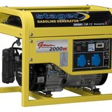 STAGER GG 2900 - Generator curent portabil